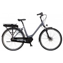 Pointer Ducora E Bike heren/damesfiets