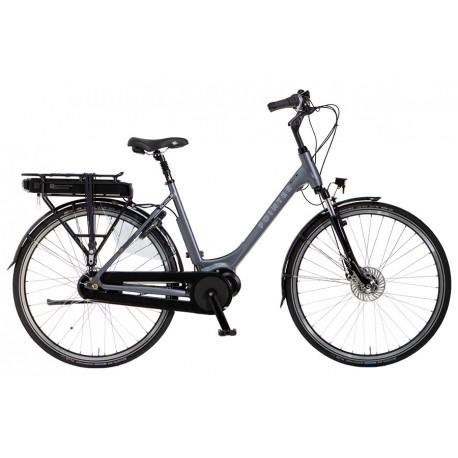 Pointer Ducora E Bike heren/damesfiets