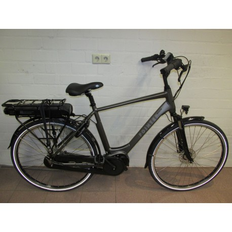 Pionter Ducora E-Bike dames/herenfiets