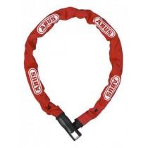 Abus ionus 8800/120 zwart/rood