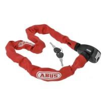 Abus 6800/110 rood/zwart