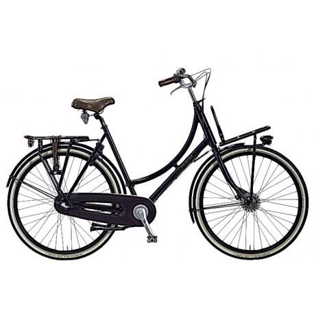 Pointer grande plus dames - heren fiets